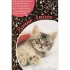 Grußkarte Kätzchen und Happy New Year