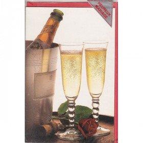 Carte de Voeux Heureux Mariage à La Boite aux Trésors à Obernai