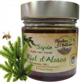 Miel de Sapin de France