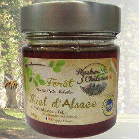 Miel de Forêt de France à La Boite aux Trésors à Obernai