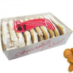 Schale-Brot-Gewürze sind die Kleinen, Feinen Mandeln und Zitrusfrüchten