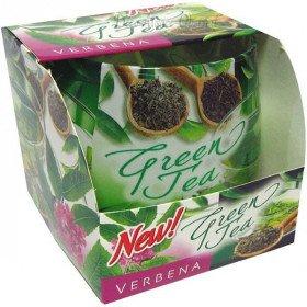 Bougie parfumée Green Tea à la Verveine