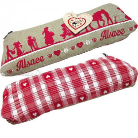 Kit Kosmetik Alsace Stoffe Alsace Characters