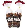 Bredele Spritz d'Alsace Chocolat Amande Pur Beurre Hansi