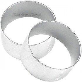 Emporte Pièce en Aluminium forme de Cercle àLa Boite aux Trésors à Obernai