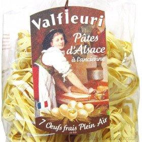Pasta Alsace im Old Val Fleuri in La Boite aux Trésors in Obernai