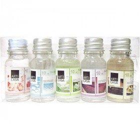 Recharges de Parfum pour Diffuseur en Céramique