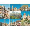 Carte Postale Vues d'Obernai