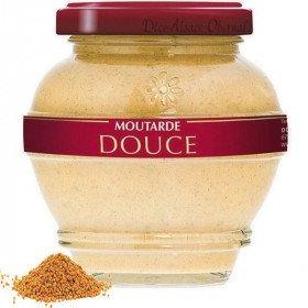 Echte Originale Mustard Alsace