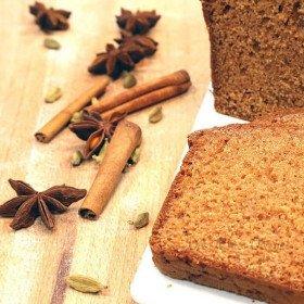 Spezielle Alsace Brot Gewürze Spice in La Boite aux Trésors in Obernai