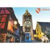 Postkarte Der Belfried Riquewihr