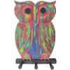 Mantel Tür Holz Owl Effekt Multi Farbe