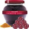 Moutarde Épicurienne d'Alsace Violette au Moût de Raisin