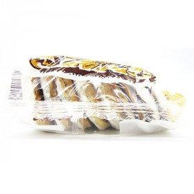 Brot Sprachen Citrus Spice Mandeln und Haselnüssen in La Boite aux Trésors in