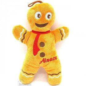 Teddy Männele Alsace 22 cm