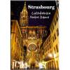 Magnet Décoratif Cathédrale Notre Dame à Strasbourg