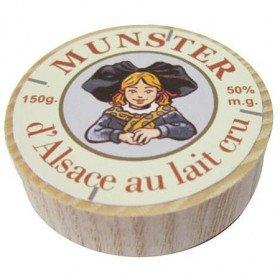 Decorative Magnet Munster d'Alsace
