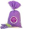 Beutel mit Lavendel und Blumen aus lavandin aus Frankreich
