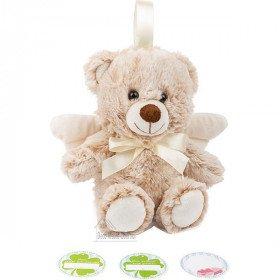 Teddybär Plüsch der schutzengel mit Antonius