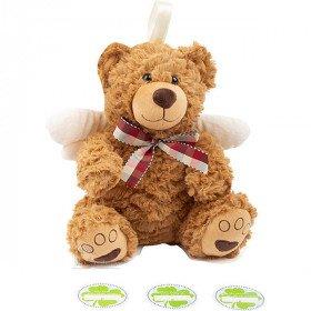 Teddybär Schutzengel Bruno