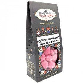 Confectionery Schokoladen-Delikatessen nach Linzer Torte von Onkel Hansi