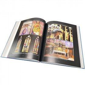 Livre illustré Obernai et les terres de Sainte-Odile