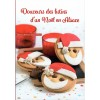 Süßes Rezeptbuch der Elfen eines Weihnachten im Elsass