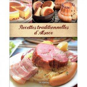 Das traditionelle Rezeptbuch von Elsass