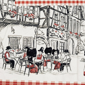 Torchon de Cuisine Recette du Baeckeoffe La Boite aux Trésors à Obernai