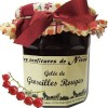 Jam Nicole Red Currant Jelly 250g