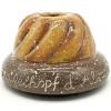 Magnet Décoratif Kougelhopf brun Alsace