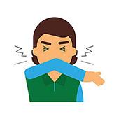Erkältung, Fieber oder Husten ?