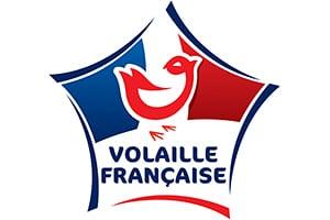 La Volaille utilisée pour fabriquer la Rillettes est d'origne France !