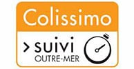 Colissimo Outre Mer (Remise contre signature)